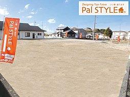 加古郡稲美町野寺 2区画 のどかな住環境