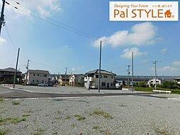 パルタウン姫路市御国野町深志野 全13区画の外観