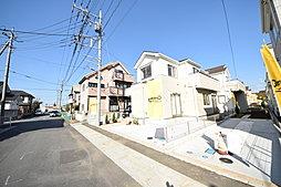 草加(青柳)越谷レイクタウン利用<全27区画>の大型開発分譲 ...