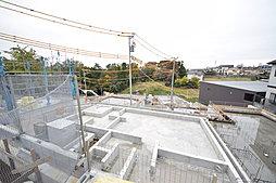 和光市駅 徒歩8分 <初期費用を削減して購入可能> 高台ひな壇...