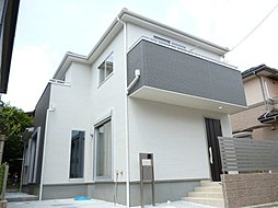 大阪市東住吉区矢田4丁目 新築一戸建て 全5区画