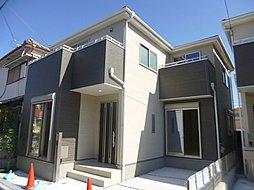 堺市堺区東上野芝町1丁 新築一戸建て 全2区画