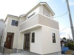 堺市中区東八田 新築一戸建て 全3区画