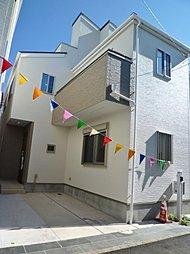 PATRIA市川市原木 原木中山駅徒歩圏内の高仕様住宅