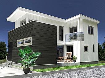 【安心・安全】船橋で初の「緑の柱」を取り入れた自由設計の家!ほんとうに安心な住まい、それは地震からあなたや家族の命を守ることができる家。