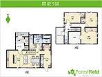 LIXIL(リクシル)製品をフルに採用した、高断熱、省エネ、耐震等級3の高性能住宅です。