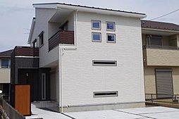 【パナソニック耐震住宅工法の家】高台で交通の便も良い安心のお家 限定2棟【稲毛区園生町】