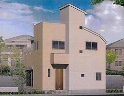 市川市北方2丁目 新築戸建て 全3棟