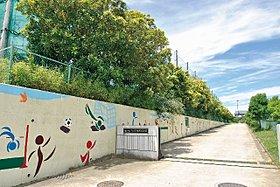 ちはら台南中学校 徒歩約10分(約794m)
