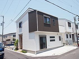 7号地プラン ~吹き抜けのある家~