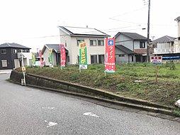 畑沢小学校まで徒歩1分の土地登場です