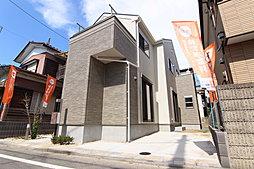 【長期優良住宅】ブルーミングガーデン八潮市中央4丁目2期1棟