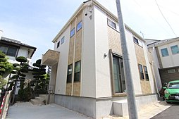 【長期優良住宅】ブルーミングガーデン足立区入谷1丁目15棟