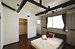 参考プラン当社自由設計施工例:書斎付き洋室(本物件の建物とは異なります)