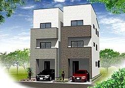 Breeze Garden Series「川越市富士見町」 ~小江戸の風と新緑の邸宅~