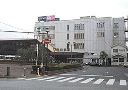 四街道バードヒル池花:交通図