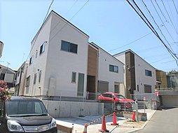 菊名・大倉山 ゆとりの新築2階建て全5棟