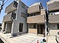 【リアルエージェント】桜ヶ丘2丁目 新築全3棟現場