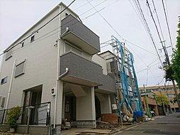 【リアルエージェント】東寺尾東台 新築全3棟現場