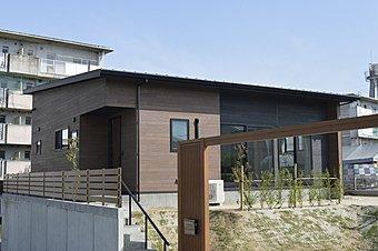 人気の平屋のモデルハウスが完成しました。