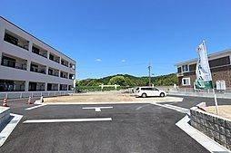 小呂ガーデン:ミキホーム: 国産の愛知県産無垢材にこだわる自然素材の家の外観