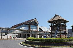 JR土山駅。徒...
