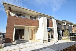 <太田市東矢島町>407号線に近くアクセス良好・全17区画大型...
