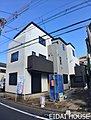 【永大グループ施工】2路線利用可能/板橋区栄町 全2棟 新築分譲住宅