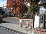 日吉中学校(徒歩約5分)約350m