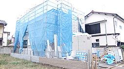 【地震に強い家】~新登場~ 井の頭1丁目 三鷹台駅徒歩10分 全1棟