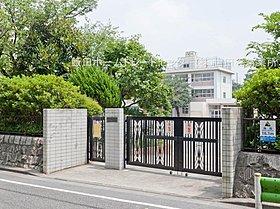 大田区立松仙小学校・・距離約567m(徒歩8分)