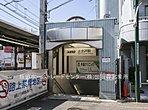 京王線「上北沢」駅・・距離約960m(徒歩12分)