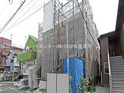 ~大田区中央3丁目 ニュープライス~ 大森駅バス7分 全1棟【...