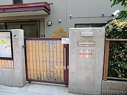 尾山台保育園・・距離約360m(徒歩5分)