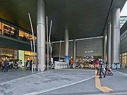 東急田園都市線・大井町線「二子玉川」駅・・距離約2860m(バス14分)