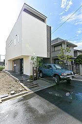池田南B-HOUSE【ボックスガレージ】×【ボックステラス】×...