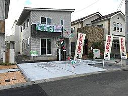 【一条工務店】森田北東部区画整理 3期