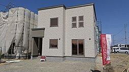 【三愛地所】東茨戸2条1丁目(181-82)モデルの外観
