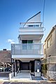 【MELDIA西大井】~三栄建築設計の分譲住宅~ 品川区西大井4丁目 限定1邸