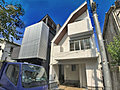 【MELDIA目黒】東急目黒線「西小山」駅徒歩6分の好立地にハイグレード邸宅が誕生