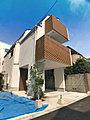 【MELDIA白山】三栄建築設計の「TheUrbanGrande」が文京区に誕生~最~終~1~邸~