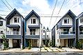 ~MELDIA横濱鶴見~利便性の高い駅近物件「鶴見市場」駅徒歩5分 10区画からなる美しい街並み