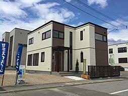 ライブリー高栄 高栄東町分譲住宅(高栄東町モデル2016)