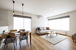 【セキスイハイム】中の島1条7丁目分譲住宅の外観