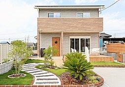 【全区画70坪以上】「パナソニック耐震住宅工法」で建てる全6区画