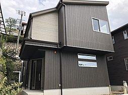 【ヴィレッタの杜】 神戸市東灘区鴨子ヶ原3丁目A オープンハウス