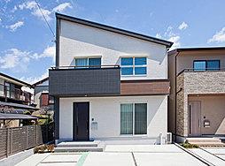 静岡市葵区北安東 新築分譲住宅全2棟【A棟】