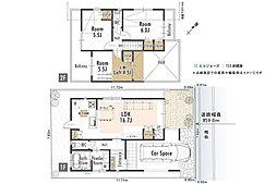【7区画建物プ...