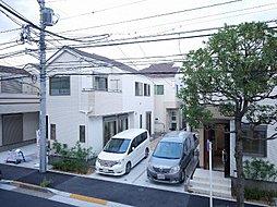 江戸川区松江7丁目 新築一戸建て/全8棟