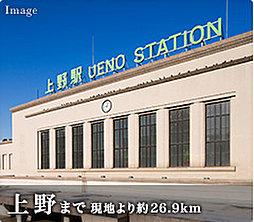 「上野」駅 2...